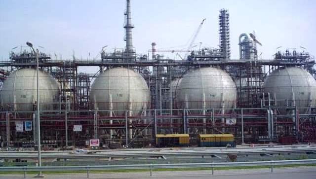 Антикоррозионная защита резервуаров